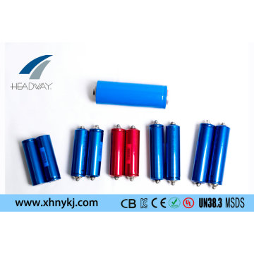 Rechargeable Battery HW38120HP-8Ah  For House Energy Storage