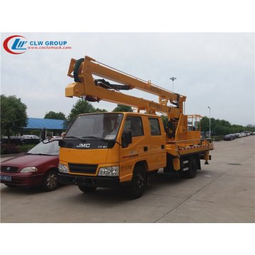 Guaranteed 100% JMC 14m Hydraulic Beam Lifter