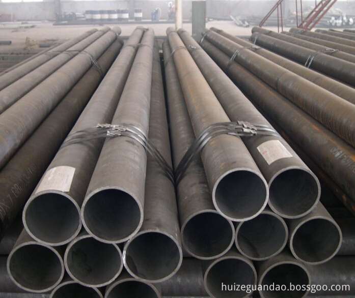 Steel pipes a335 p11