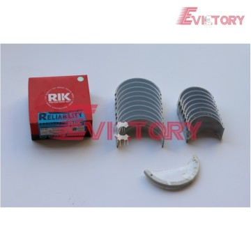 MITSUBISHI engine 4DR7 bearing crankshaft con rod conrod