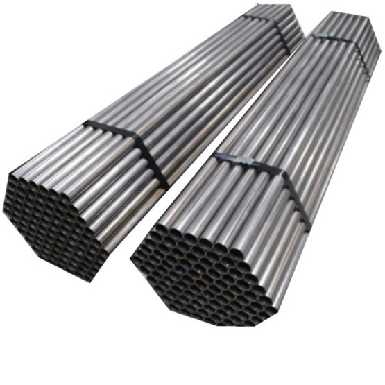 4140 quenched and tempered steel tube