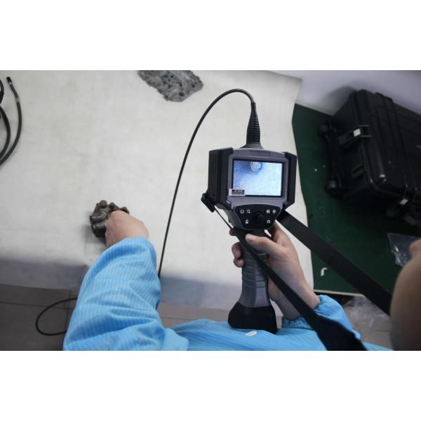 VT Industrial Videoscope sales