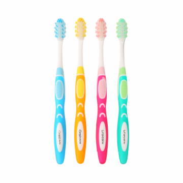 2019 New Design Hot Selling Adult OEM Toothbrush