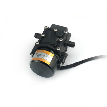 Pesticide Brushless Pump Water Pump