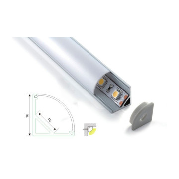 For Office Warm White Linear Light