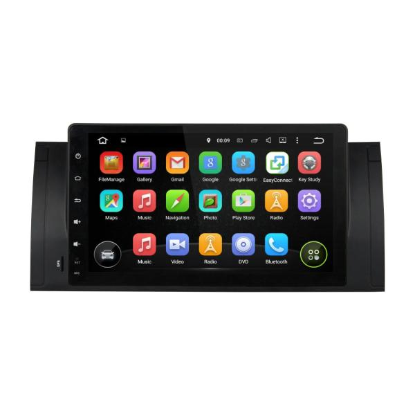 Android 7.1 Car Audio Stereo for BMW E39