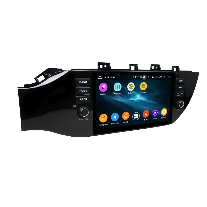 Hot sale android 9.0 car K2 Rio