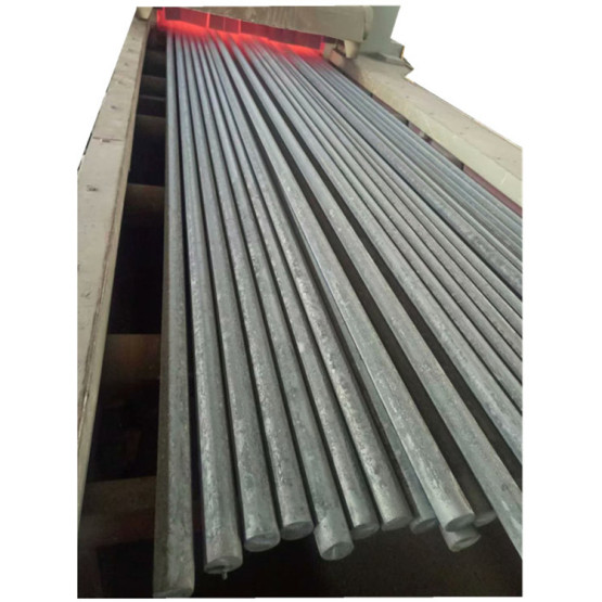 s460 normalized steel round bar