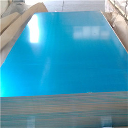 aluminum sheet gauge thickness