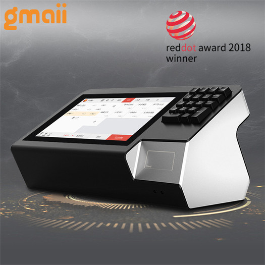 Pos Register Retail System Android Machine