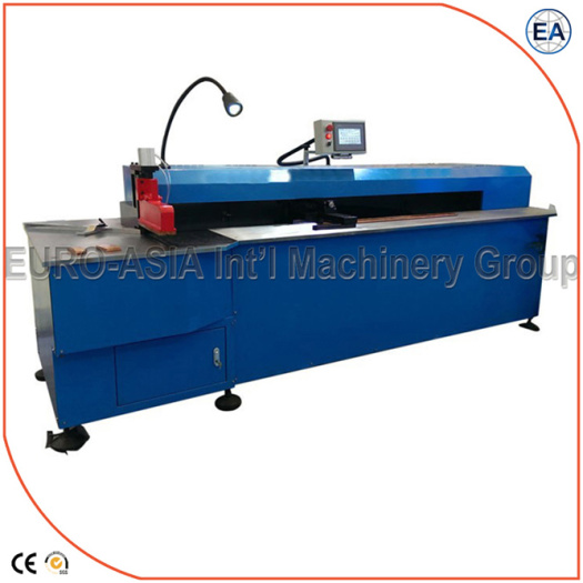 CNC Busbar Sawing Machine