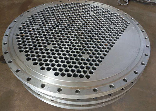DIN Orifice Flanges