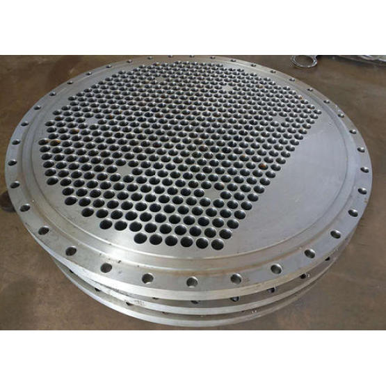 High Quality BS Orifice Flanges