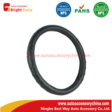 Automotive Steering Wheel Covers