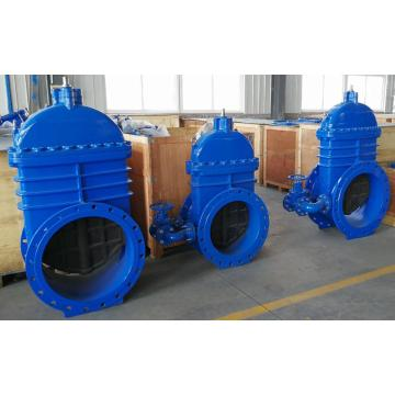 Gate Valve PN16 BS Non Rising Stem
