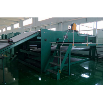 High quality nonwoven cross lapper machine