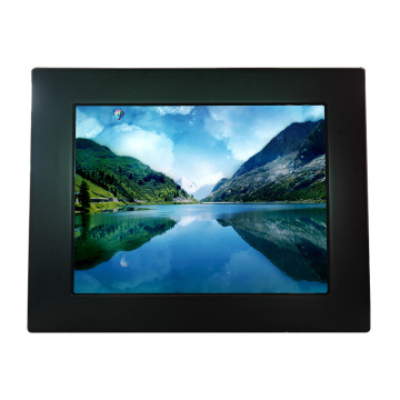 12.1`` Industrial Touch Screen Monitor