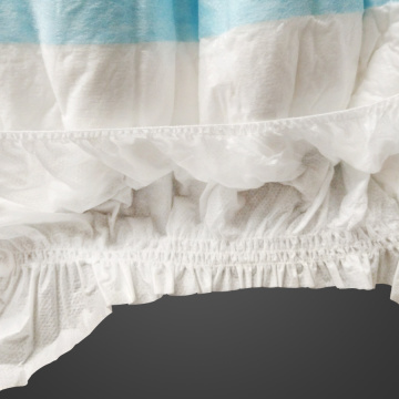 Most Absorbent Changing an Adult Diaper Change