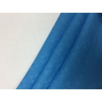 Rayon Viscose Dobby Solid Fabric