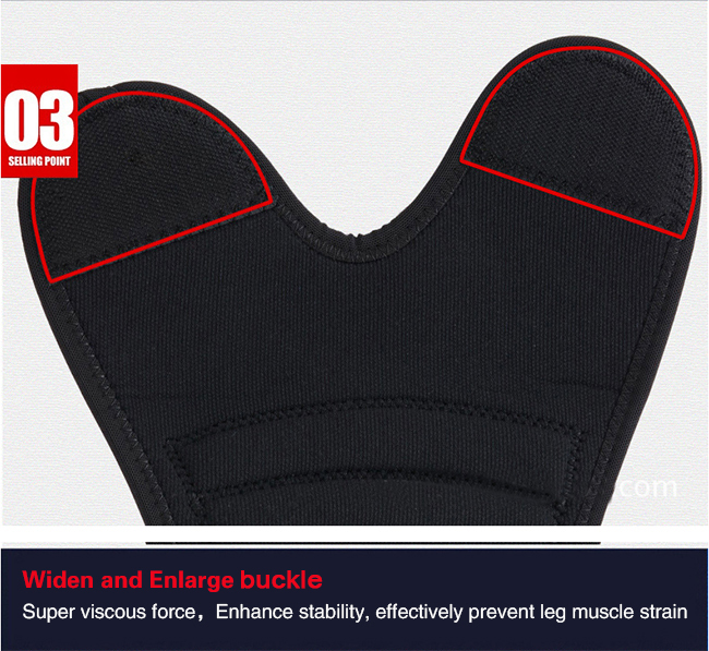 enhance stability knee support