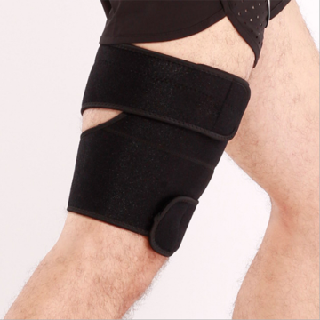 Anti-slip Thigh Brace Support