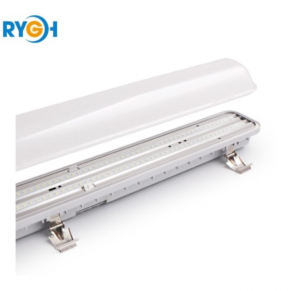 Shenzhen Waterproof Dustproof IP65 LED Tri-proof Light