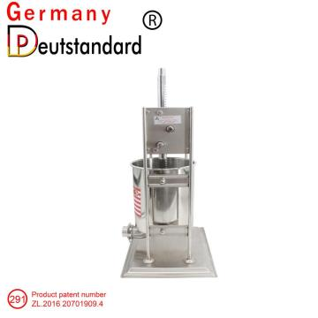commercial manual churros machine with CE for sale