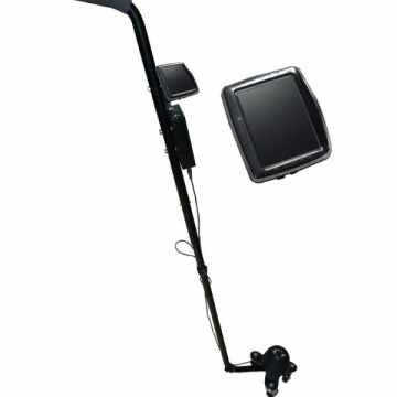 Under Vehicle Search Mirror Metal Detector