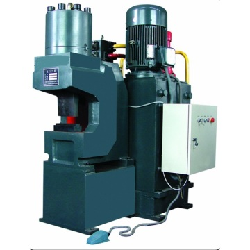 Angle Steel Stamping machine