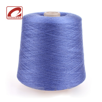 Supersoft 100 water soluable cashmere yarn with pva