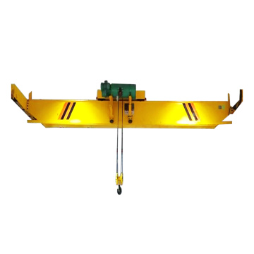 Workshop Used 3ton Single Girder Overhead Crane Price