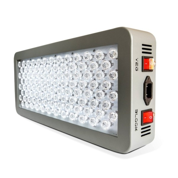 2018 Factory Wholesale 300W Epistar LED Grow Light