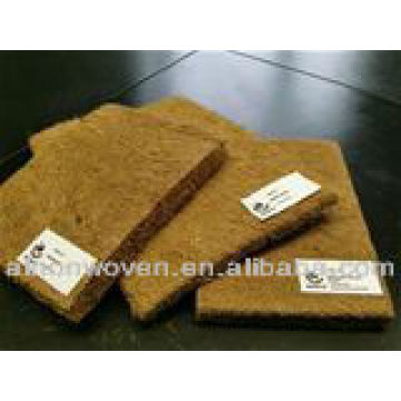 coconut fiber felt production line