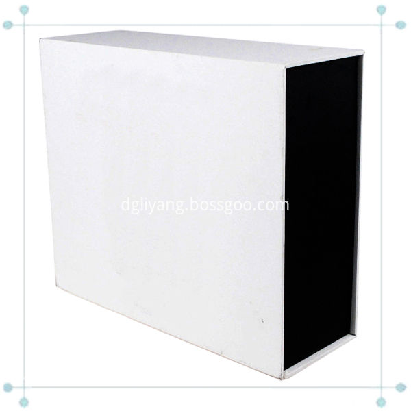 Jewelry Gift Paper Packaging Box LY2017170301-11