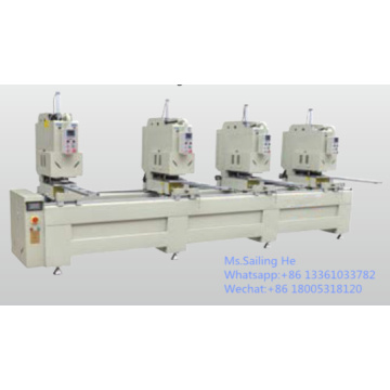 PVC Window Welding Equipment