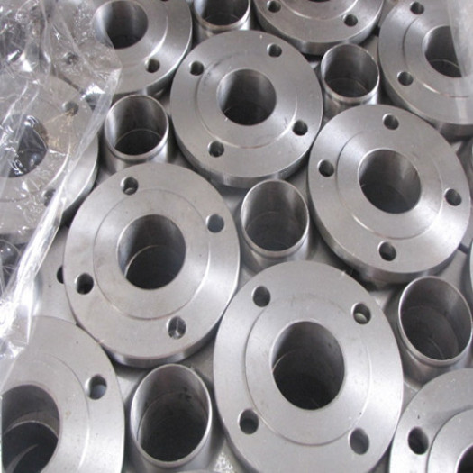 Forged Steel Plate Flange