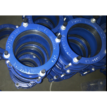 Flange Adapters Straight  Straight & Stepped Couplings