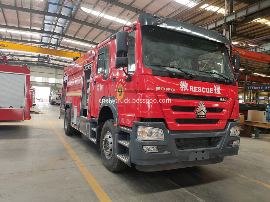 fire engines for sale