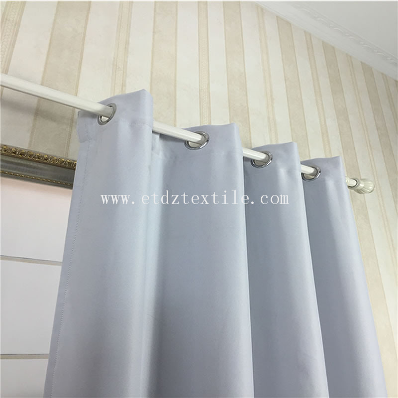 2016 Well Selling Blackout Curtain Fabric