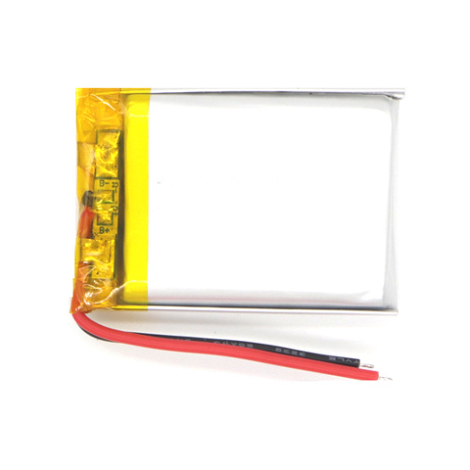 401318 lithium polymer battery for bluetooh headphone