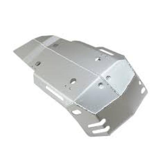 Connector Plate Aluminum Mold