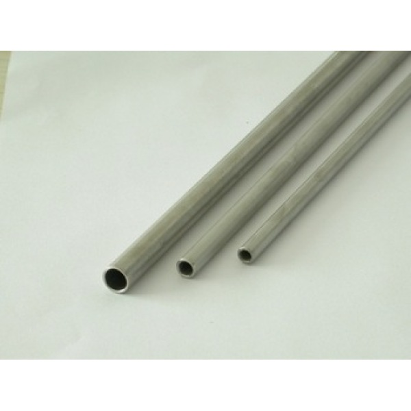 gr2 titanium tube/pipe in stock ASME SB338
