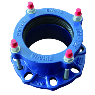 Pipe Restraint Flanged Adaptor