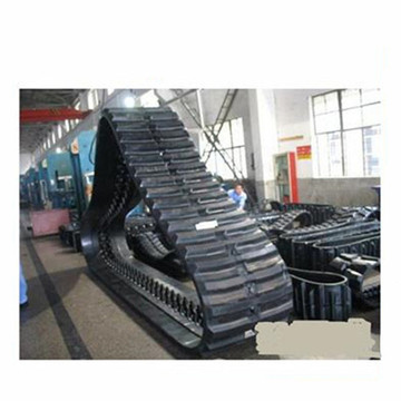 Agriculture rubber track 450x86SDx55