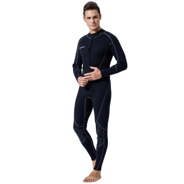 Seaskin One Piece Diving Wetsuits for Men