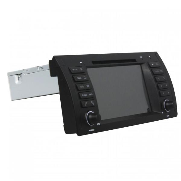 oem car multimedia player for E53 X5 1999-2005