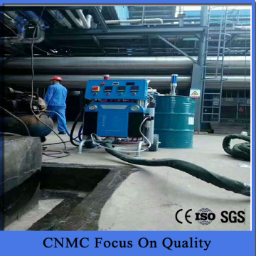High Pressure Polyurethane Foam Spray Equipment
