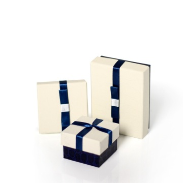 Hot Sale Paper Finger Ring Jewelry Boxes