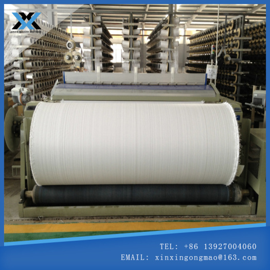 Good performance nonwoven geotextile