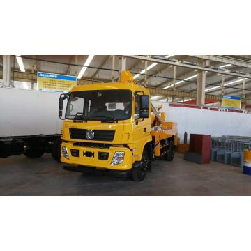Guaranteed100% Dongfeng 24-28m High-altitude Operation Truck